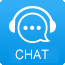 Online Chat Option